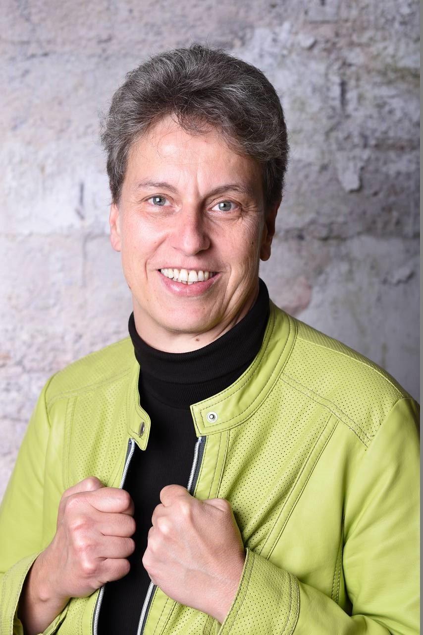 Manuela Goohsen - ich helfe euch bei eurer Sichtbarkeit