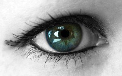 Wer bin ich, wenn mich niemand sieht?