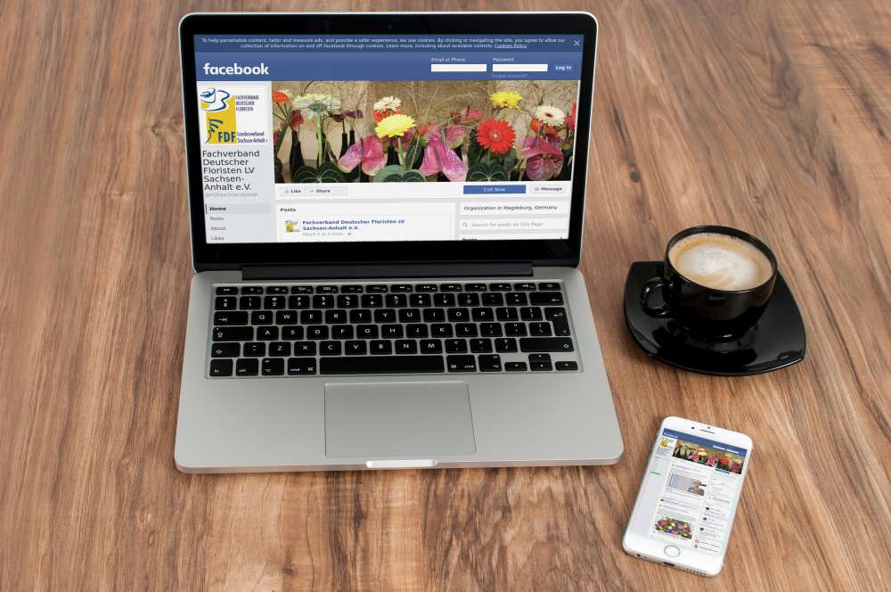 Soziale Medien – Was ich nutze