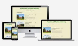 Ferienhaus Westmecklenburg